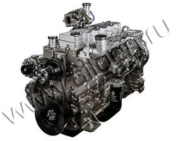 Дизельный двигатель TSS Diesel TDX 320 6LTE