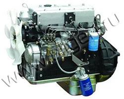 Дизельный двигатель TSS Diesel TDY 33 4L