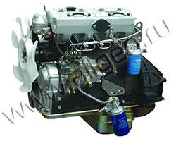 Дизельный двигатель TSS Diesel TDY 38 4L