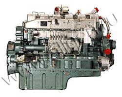 Дизельный двигатель TSS Diesel TDY 401 6LTE мощностью 441 кВт
