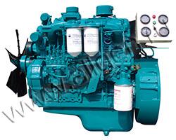 Дизельный двигатель TSS Diesel TDY 55 4LT мощностью 60 кВт