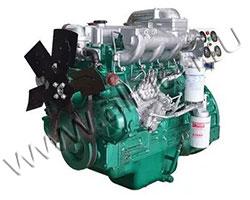 Дизельный двигатель TSS Diesel TDY 63 4LT