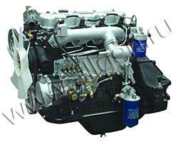 Дизельный двигатель TSS Diesel TDY-N 15 4L