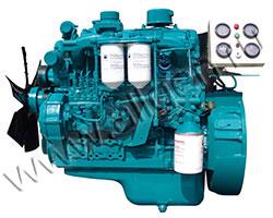 Дизельный двигатель TSS Diesel TDY-N 55 4LT
