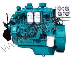 Дизельный двигатель TSS Diesel TDY-N 70 4LT