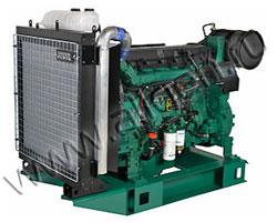 Дизельный двигатель Volvo TAD1342GE