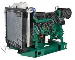 Дизельный двигатель Volvo TAD1352GE мощностью 344 кВт