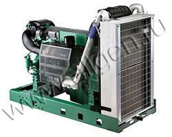 Дизельный двигатель Volvo TAD1641GE мощностью 473 кВт