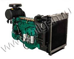 Дизельный двигатель Volvo TAD751GE мощностью 145 кВт