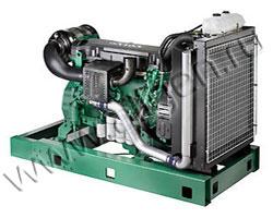 Дизельный двигатель Volvo TAD941GE мощностью 320 кВт