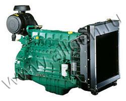 Дизельный двигатель Volvo TD720GE