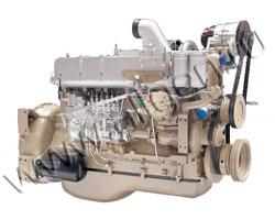 Дизельный двигатель Weichai WD615.64D