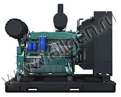 Дизельный двигатель Weichai WP10D200E200