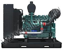 Дизельный двигатель Weichai WP10D238E200