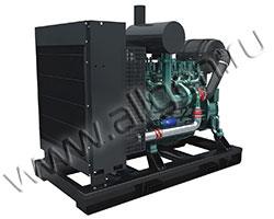 Дизельный двигатель Weichai WP10D264E200