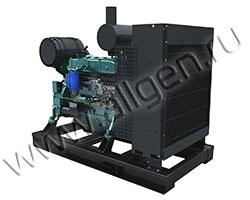 Дизельный двигатель Weichai WP10D320E200 мощностью 320 кВт