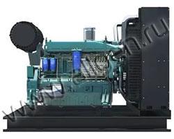 Дизельный двигатель Weichai WP12D317E200