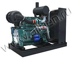 Дизельный двигатель Weichai WP13D385E200