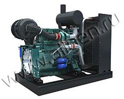 Дизельный двигатель Weichai WP13D405E200