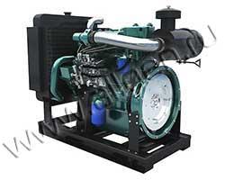 Дизельный двигатель Weichai WP2.1D18E2