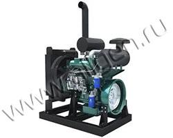 Дизельный двигатель Weichai WP4.1D66E200