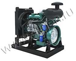 Дизельный двигатель Weichai WP3.9D33E2