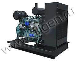 Дизельный двигатель Weichai WP6D152E200