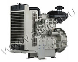 Дизельный двигатель Wilson FD4-2.5A1