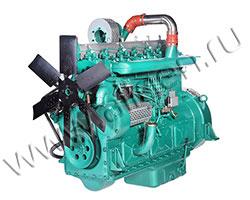 Дизельный двигатель WOLING WLG450P