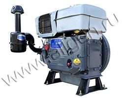 Дизельный двигатель WOLING WLV1100