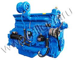 Дизельный двигатель WOLING WLV510P