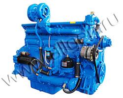 Дизельный двигатель WOLING WLV720