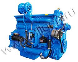 Дизельный двигатель WOLING WLV826