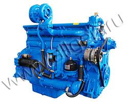 Дизельный двигатель WOLING WLV886