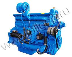 Дизельный двигатель WOLING WLV956