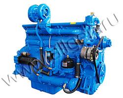 Дизельный двигатель WOLING WLV956P