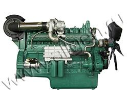 Дизельный двигатель Wuxi WD269TAD43 мощностью 475 кВт