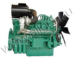 Дизельный двигатель Wuxi WD327TAD82 мощностью 902 кВт