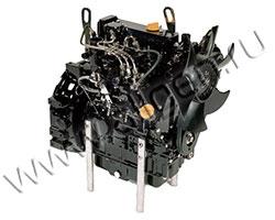 Дизельный двигатель Yanmar 3TNV70-F