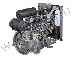 Дизельный двигатель Yanmar 3TNV76G