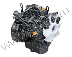 Дизельный двигатель Yanmar 3TNV88-BGPGE
