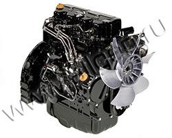 Дизельный двигатель Yanmar 4TNV98-IGPGE