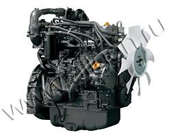 Дизельный двигатель Yanmar 4TNV98T-GPGE