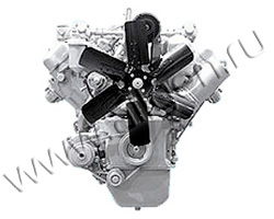Дизельный двигатель ЯМЗ 236БИ мощностью 179 кВт
