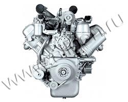 Дизельный двигатель ЯМЗ 236БИ2 мощностью 237 кВт