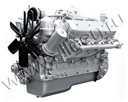 Дизельный двигатель ЯМЗ 238ДИ мощностью 220 кВт