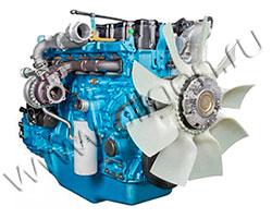 Дизельный двигатель ЯМЗ 5368