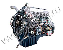Дизельный двигатель ЯМЗ 6503.10