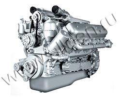 Дизельный двигатель ЯМЗ 7511.10 мощностью 294 кВт