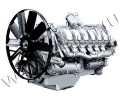 Дизельный двигатель ЯМЗ 8503.10-01